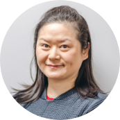 Carol Chan, Assistant Accountant