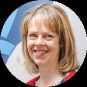 Caroline Murphy,  Senior Bookkeeper