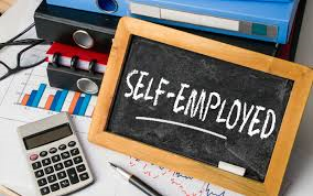 Self Employed Examples