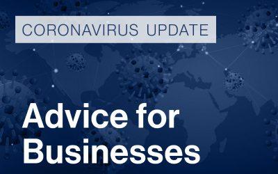 A Coronavirus lifeline: Crisis Funding for a Festival Crewing Company
